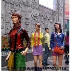 抚州玻璃钢泡沫卡通雕塑设计施工图