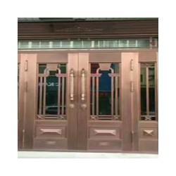 河北铜门,仿铜门红福厂家价格优惠
