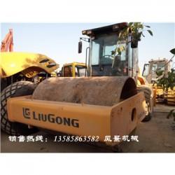 湛江二手26吨压路机