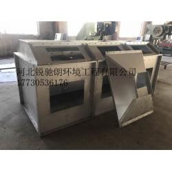 河北-锐驰朗XST型湿式脱硫除尘器环保设备供应商