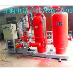 蒸汽冷凝水回收装置对于啤酒行业的作用