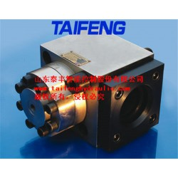 供应厂家直销泰丰TCF型充液阀