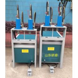 博爱县?单工位电动液压冲弧机 分类电压详情知多