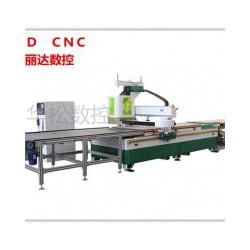 山东知名的板式家具生产线设备数控开料机厂
