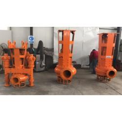 泥浆杂质高耐磨挖机液压渣浆泵,砂浆泵,杂质泵批发