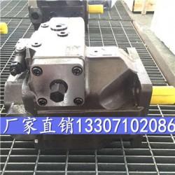 柱塞泵企业LY-A10VSO140DFR/31R-VSD62N00