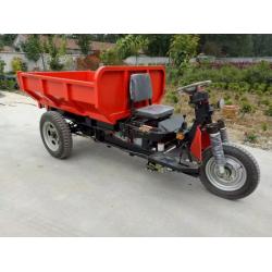 矿用三轮车  自卸工程三轮车