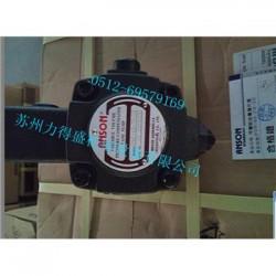 台湾安颂ANSON叶片泵PVF-20-35-10S