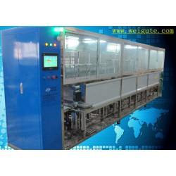 深圳威固特VGT-1109FH心率感应镜片超声波清洗机