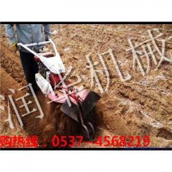效率高开沟培土机 质量三包 全新型大棚开沟