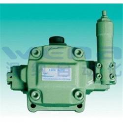 VHP-3-5,变量叶片泵