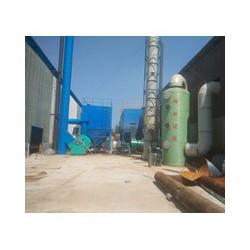 供应 山东海林 废气处理设备厂家 脉冲除尘器