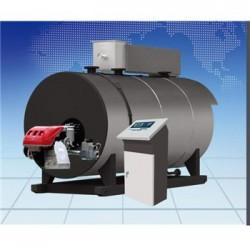 黑龙江哈尔滨1吨常压燃气热水锅炉价格
