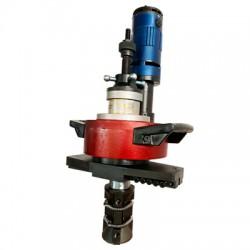 厂家热销性能优越ISY-250型管子坡口机 电动钢板坡口机