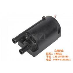 肇庆微型泵_众隆泵业_微型泵批发商