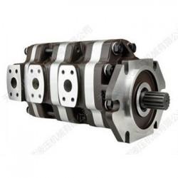 GPC4-80-63-63-B1F4-30-R,三联齿轮泵