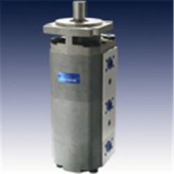 CBKP100/63/40-BFφR,三联齿轮油泵