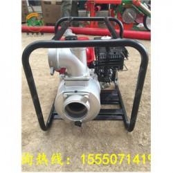 优质汽油抽水泵 多功能排污灌溉抽吸泵直销