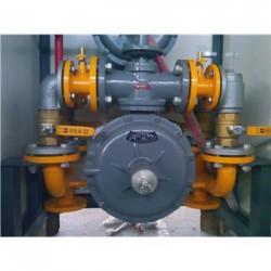 燃气锅炉专用天然气调压阀