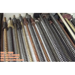晋中市玻璃钢锚杆设备|文登黎明机械厂|供应