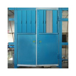 .矿用双向无压风门与矿用抗地压风门的作用
