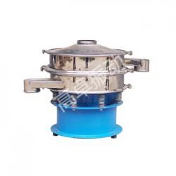 高卓振动筛厂家供应大型金属粉用振动筛