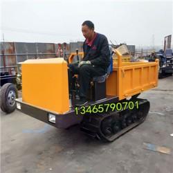农用工程山区用拉土拉沙履带运输车 各种型