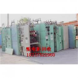 海宁废旧配电柜回收厂家@信誉保证