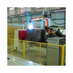 山东专业工业弧焊机器人公司 自动化弧焊机