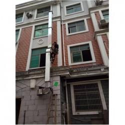 义乌市排烟管道安装施工服务