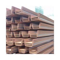 钢瑞建筑工程供应高质量的拉森钢板桩 漳州