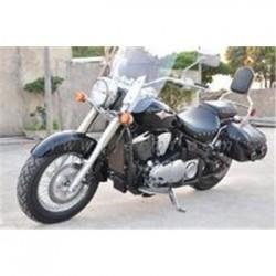 便宜出售川崎火神VN900摩托车 摩托车图片