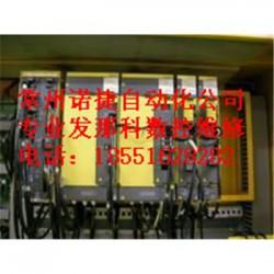 江阴时代TVF1000变频器故障维修