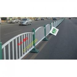 鹤岗城市道路护栏