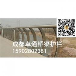 南充不锈钢桥梁护栏优惠活动