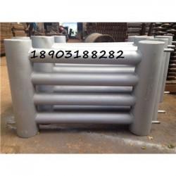 光排管散热器A型 工厂暖气片散热器