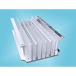 型材散热器加工、镇江豪阳、散热器