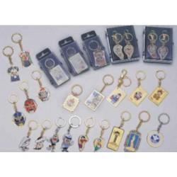 铜质钥匙扣定制