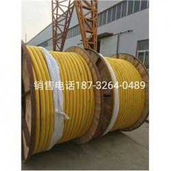 KVV22交联聚乙烯绝缘电力电缆结构和性能要