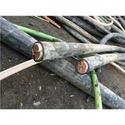 港闸铜电缆、铝电缆回收多少钱一吨?常年收