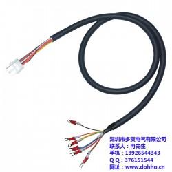 电缆,多贺,信号I/O电缆导电系数