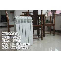 浙江散热器厂家、散热器、盛大实业放心选购