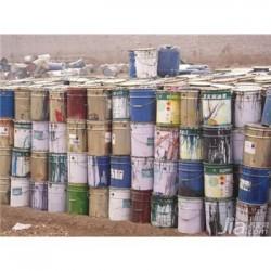 漳州市醇酸树脂回收现金回收