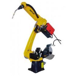 无锡哪里有卖价格优惠的ER6焊接机器人批发