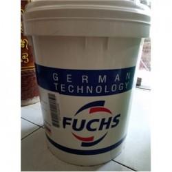 福斯LX-EP2复合锂基润滑脂,FUCHS RENOLIT