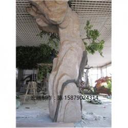 宜春玻璃钢泡沫卡通雕塑供应厂家