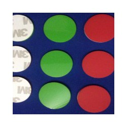 硅胶垫片圆形 【实力厂家】生产供应硅胶垫