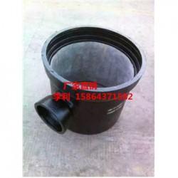 罗庄DN500球墨铸铁管生产商
