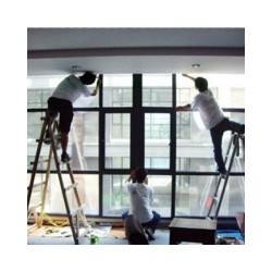 洪山太阳膜厂家 怡美空间 窗户隔热膜