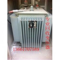 宁波钱江变压器回收二手变压器回收